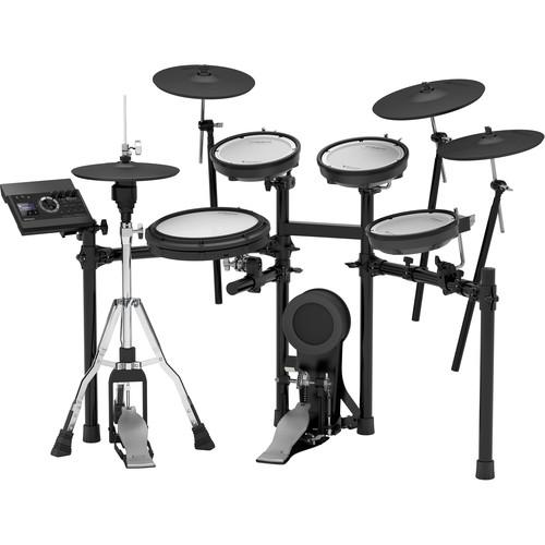 Roland TD-17KVX-S V-Drums Electronic Drum Kit