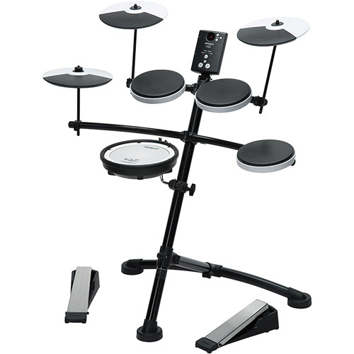 Roland TD-1KV V-Drum Electronic Drum Kit Value Bundle