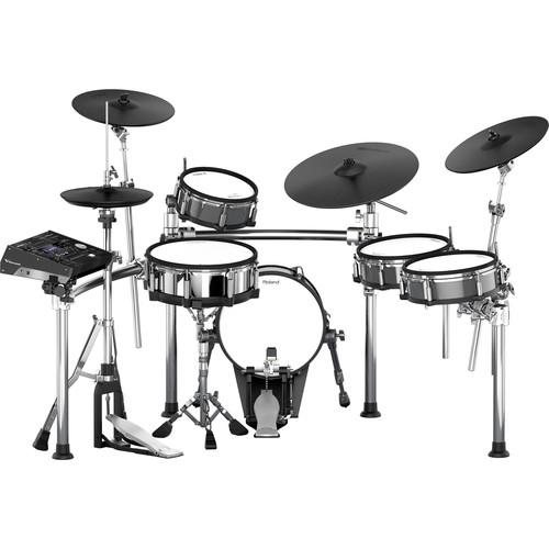 Roland TD-50KV-S V-Drum System