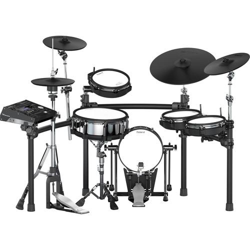 Roland TD-50K-S V-Drum System