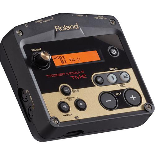 Roland TM-2 - Trigger Module