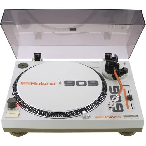 Roland TT-99 Direct-Drive DJ Turntable