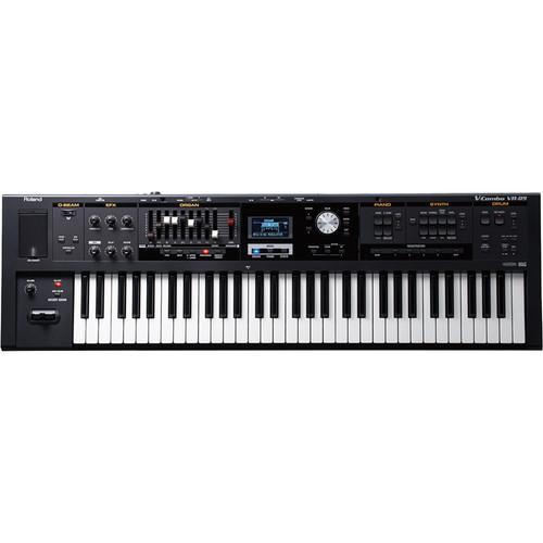 Roland V-Combo VR-09 Live Performance Keyboard
