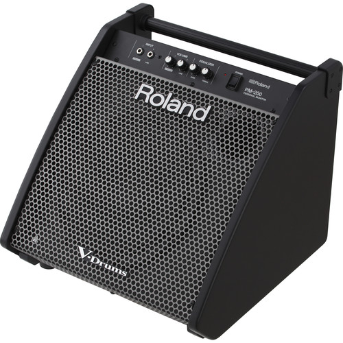 Roland PM-200 Personal Monitor for V-Drums