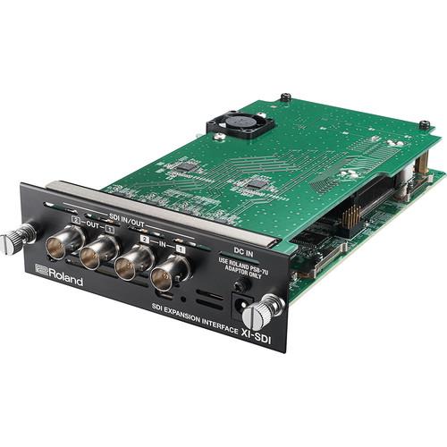 Roland XI-SDI SDI Expansion Interface