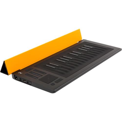 ROLI RISE 25 Flip Case (Amber)