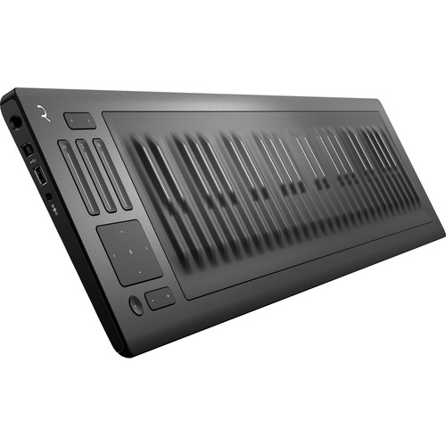 ROLI Seaboard RISE 49 - Keyboard Controller/Open-Ended Interactive Surface
