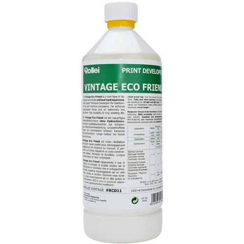 Rollei RCD Vintage Eco Friendly Paper Developer (1 Liter)