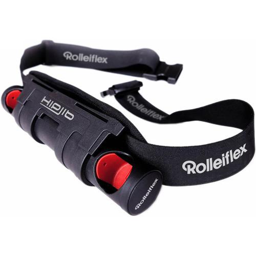 Rolleiflex hipjib Support