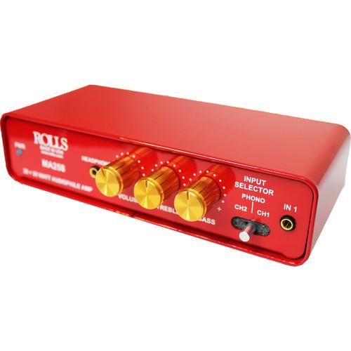 Rolls MA258 Headphone Audio Amplifier