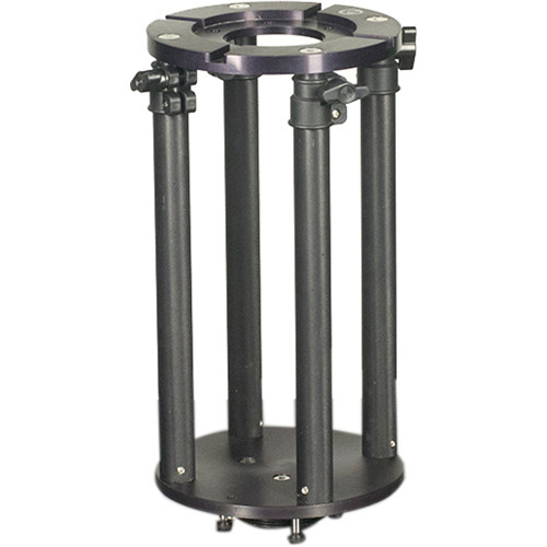 "Romans Cine Gear Mitchell Adjustable Camera Riser (12 - 21"")"