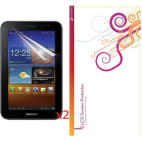 rooCASE 2-Pack Anti-Glare Screen Protector for Samsung GALAXY Tab 7.0 PLUS