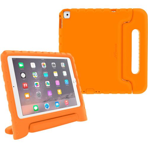 rooCASE KidArmor Protective Case for iPad Air 2 (Orange)