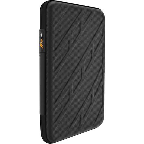 rooCASE Executive Case for Apple iPad mini 1/2/3 (Black)