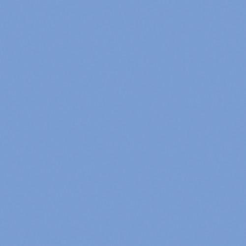 "Rosco E-Colour+ #283 1.5 CT Blue (21 x 24"") Sheet"