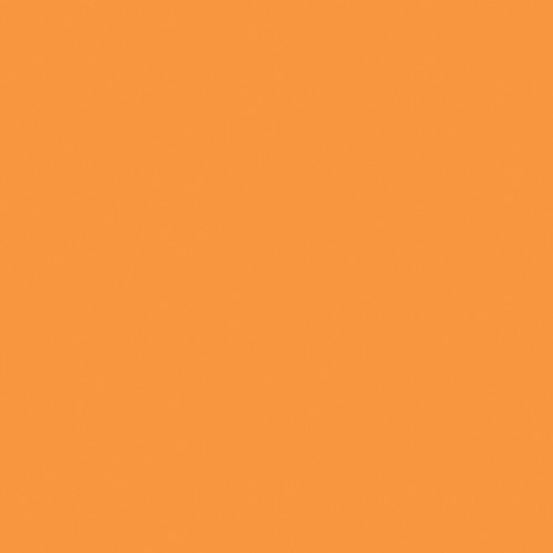 "Rosco E-Colour+ #286 1.5 CT Orange (21 x 24"") Sheet"