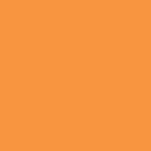 "Rosco E-Colour #286 1.5 CT Orange (48""x25' Roll)"