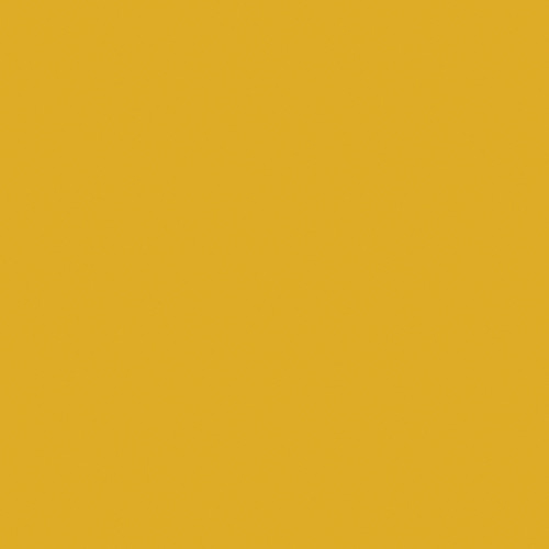 "Rosco E-Colour+ #642 Half Mustard Yellow (21 x 24"") Sheet"