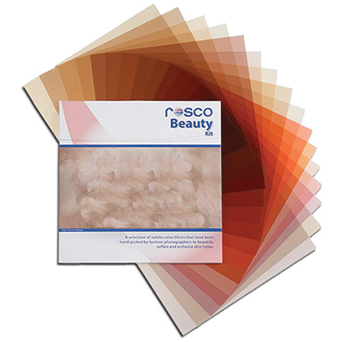 "Rosco Beauty Filter Kit (12 x 12"")"