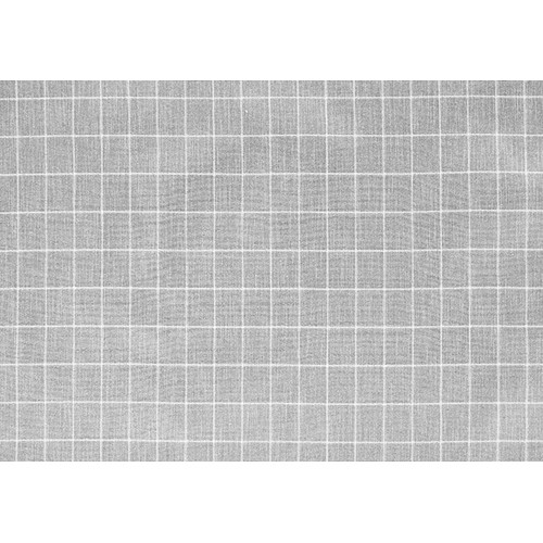 Rosco Cinegel #3064 Silent 1/4 Grid Cloth - 12 X 12'