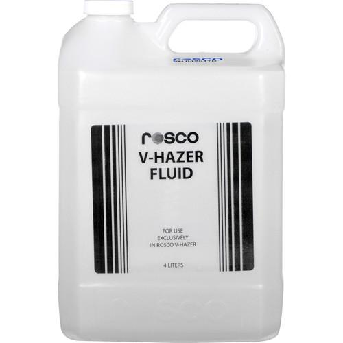 Rosco V-Hazer Fog Fluid (4 Liter)