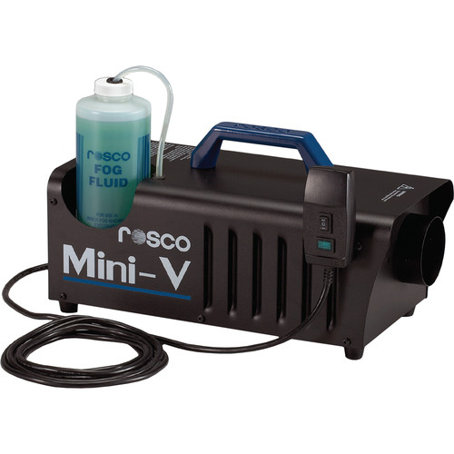 Rosco Mini-V Fog Machine (240V)