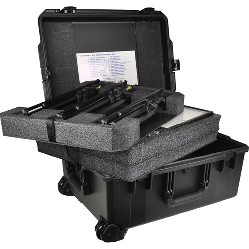 Rosco Digital Shooter LitePad Kit AX HO90 Daylight