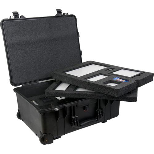Rosco LitePad Quick Kit AX