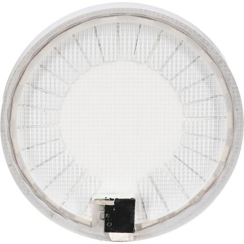 "Rosco 3"" Circle LitePad HO90 Daylight-Balanced LED Softlight"