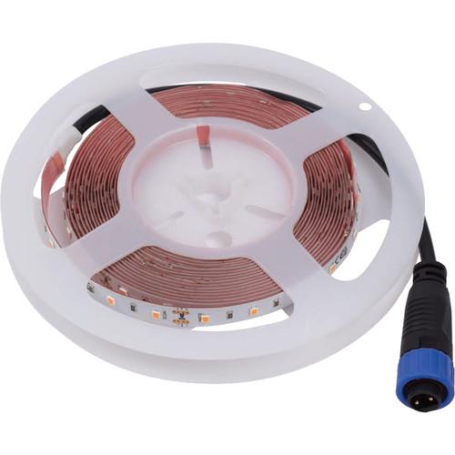 Rosco RoscoLED Tape Static White (2400K, IP43, 16.4' Reel)