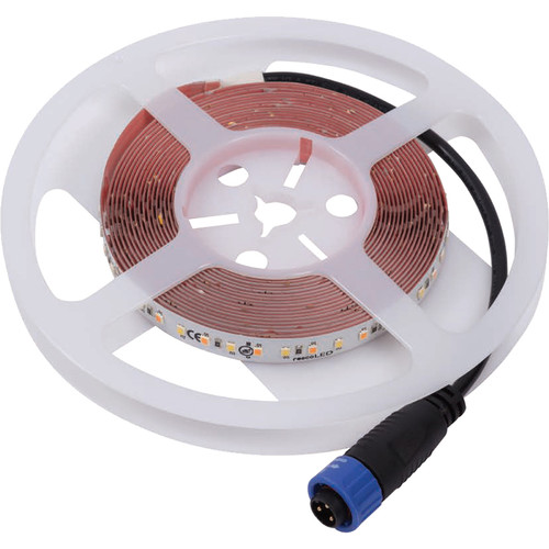 Rosco RoscoLED Tape VariWhite Ultra (1800 to 6000K, IP65, 16.4' Reel)