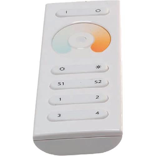 Rosco 2-Channel RF Remote Controller for RoscoLED VariWhite RF LED Controller
