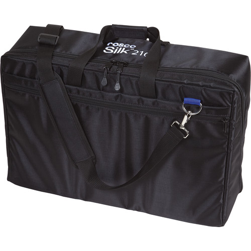 Rosco Silk 210 Soft Carrying Case (Black)
