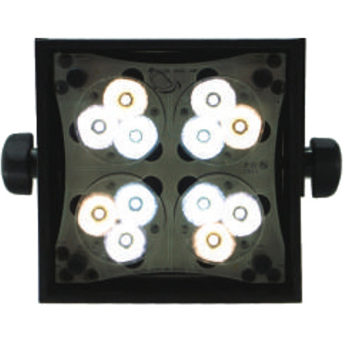 Rosco Miro Cube WNC ARC LED Light (Black)