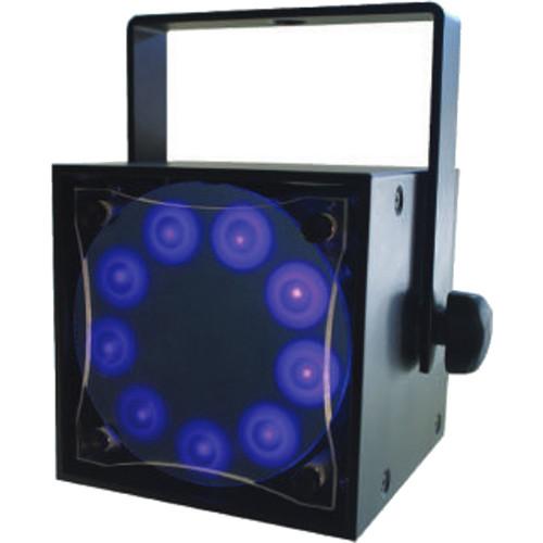 Rosco Miro Cube UV Light (Black)