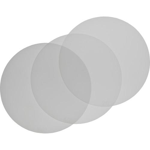 Rosco Standard Lens Set for Miro Cube UV (Set of 3)