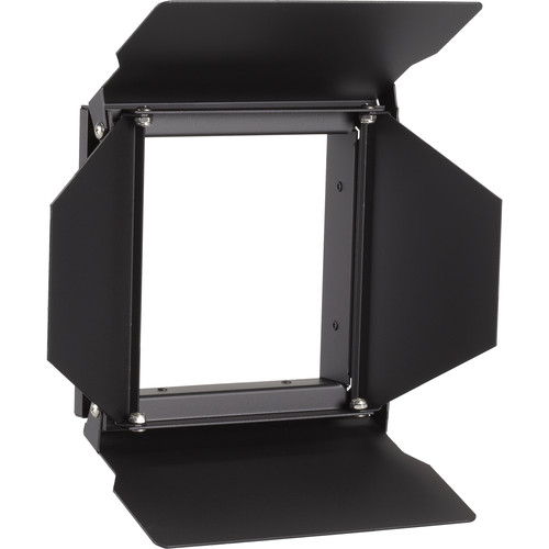 Rosco 4 Leaf Barn Doors for Braq Cube Light