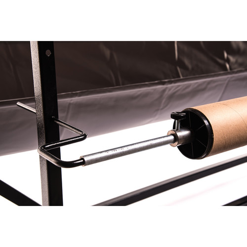 Rotatrim Stand Mounted Roll Dispenser for Professional M54,DT1250, and T1250 Trimmer