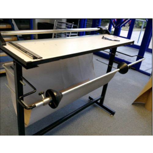 Rotatrim Roll Dispenser for Mastercut M36 Trimmer
