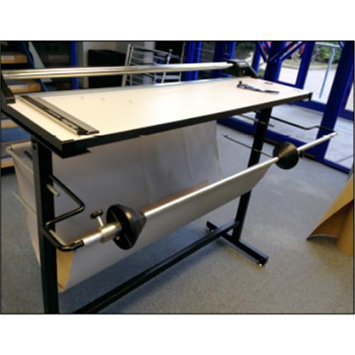 Rotatrim Roll Dispenser for Mastercut M54 Trimmer