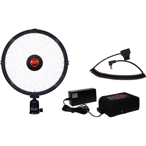 Rotolight AEOS LED Light with Battery Bundle