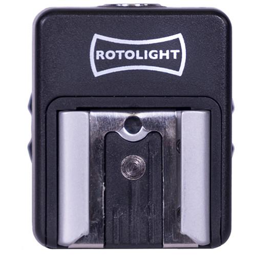 Rotolight Universal Flash Shoe Adapter
