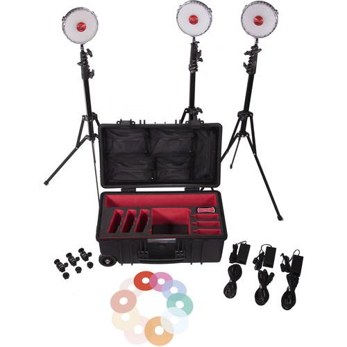 Rotolight NEO 2 LED 3-Light Kit