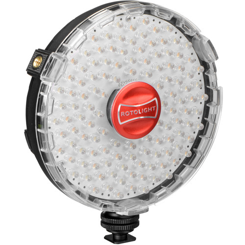 Rotolight Rotolight NEO On-Camera LED Light