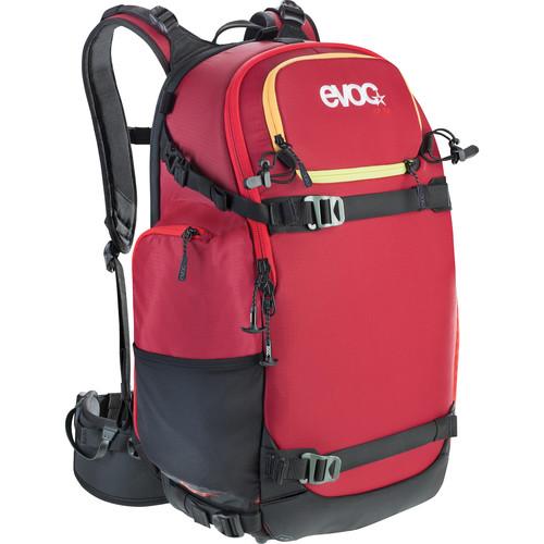 Evoc CP 26L Camera Pack (Red)
