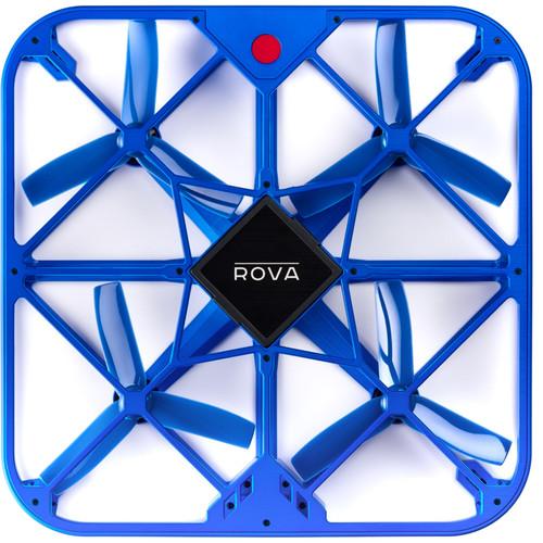 Rova ROVA Selfie Drone (Blue)