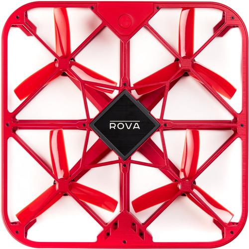 Rova ROVA Selfie Drone (Red)