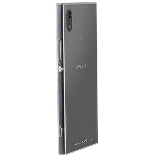 roxfit Pro Ultra Slim Soft Shell for Sony Xperia XA1 (Clear)