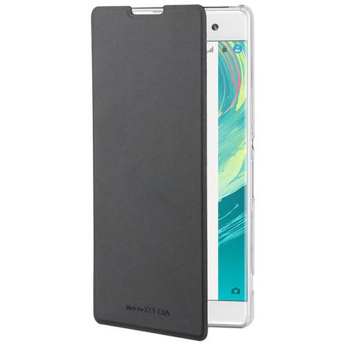roxfit Simply Slim Book Case (Black)