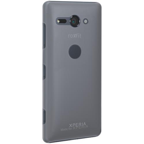 roxfit Sony Xperia XZ2 Compact Anti-Scratch Slim Clear Shell